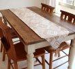 画像5: 輸入雑貨 テーブルランナー テーブルセンター モダン ベージュ クラシック タッセル テーブルクロス 1608WUJ007 直輸入 リビングスタジオ (5)