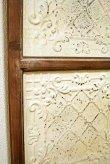 画像6: 輸入雑貨 デメテル トリスウォールデコ Covent Garden コベントガーデン BC-09 壁掛け 壁飾り フレーム タイル ウッド シャビーシック アンティーク風 ナチュラル フレンチ (6)