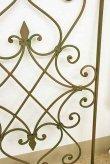 画像7: 輸入雑貨 ウォールデコ スクエア ロートアイアン 壁掛け 壁飾り フレンチ アンティーク風 コベントガーデン Coventgarden BE-03 リビングスタジオ (7)