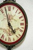 画像3: 輸入雑貨 バロック ムジカクロック Covent Garden コベントガーデン BR-17 振り子時計 掛時計 (3)