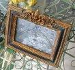 画像3: 輸入雑貨 アルマンド フォトフレーム KB-22 Covent Garden コベントガーデン 木彫風 フォトフレーム 写真立て (3)
