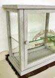 画像5: 輸入家具 Covent Garden コベントガーデン チェルシー コレクションケース KK-10 キャビネット ショーケース 飾り棚 (5)