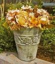 画像2: 輸入雑貨 メルツローズポットL Covent Garden コベントガーデン PJ-98 アンティーク風 ガーデンプランター 植木鉢 (2)