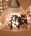 画像4: 輸入家具 照明 シャンデリア 天井直付 室内用 LED対応 シャビーシック 豪華 姫系 パリ プリシラ 5灯 アンティーク ブロンズ YG16855-5C-AB 4.3kg (4)