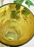 画像4: 輸入雑貨 Grande フルートベース LL 花瓶 ガラス アンバー グリーン 手吹き H98cm シャビーシック アンティーク風 レトロ CGD-51 送料無料 (4)